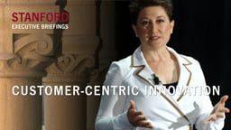 Customer-Centric Innovation - With Lara Lee