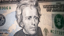 Andrew Jackson - An Odd Symbol of Democracy