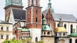Kraków—The Royal Way