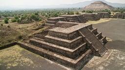 Aztec Myth Meets Hernán Cortés