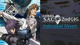 Ghost in the Shell: Individual 11