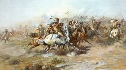 Little Bighorn and Wounded Knee