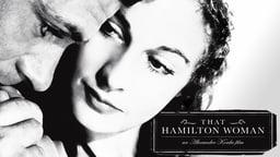 That Hamilton Woman