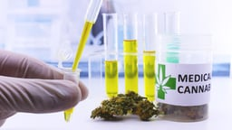 Is It Time for Medical Marijuana?