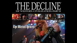 The Decline of Western Civilization 2: The Metal Years