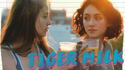 Tiger Milk - Tigermilch