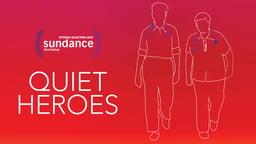 Quiet Heroes - Fighting for AIDS Patients in Utah