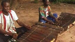 Senufo Balafons from Burkina Faso