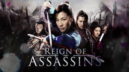 Reign of Assassins - Jian yu
