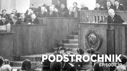 Podstrochnik Episode 12