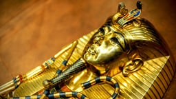 Pharaohs, Tombs, and Gods
