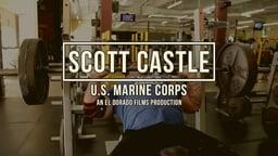 Veteran Documentary Corps: Scott Castle