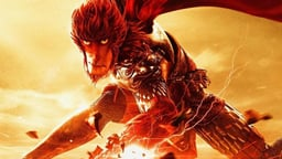 Monkey King: Hero is Back - Xi you ji zhi da sheng gui lai