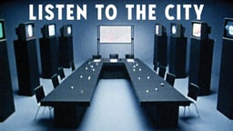 Listen to the City