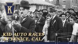 Kid Auto Races at Venice, Cal.