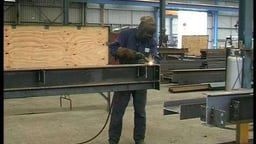 Welding: Metallic Materials: Part B