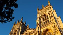 York—Wool and Prayer
