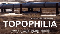 Topophilia - An Examination of Place and the Trans-Alaska Pipeline