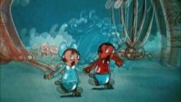 Balloonland (1935)--Ub Iwerks