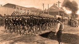 The 1892 Homestead Strike