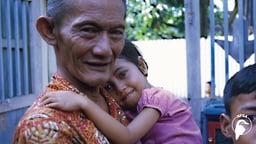 Pak Menggung - A Javanese Aristocrat