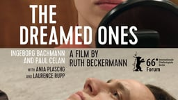 The Dreamed Ones - Love Letters of a Forbidden Romance