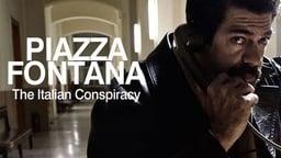 Piazza Fontana: The Italian Conspiracy - Romanzo Di Una Strage