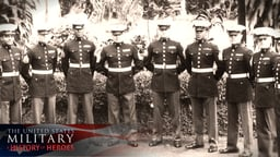 The U.S. Marine Corps - 1917-Today