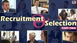 Part 2: The Recruitment Challenge