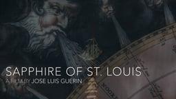 Sapphire of St. Louis - Understanding Colonial History Through Art