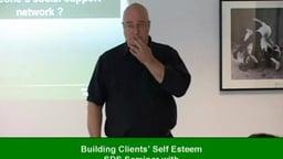 Building Clients' Self Esteem, vol. 4 - Innovative, research based approach to building client self esteem