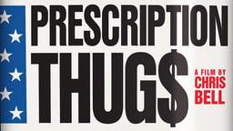 Prescription Thugs - America's Addiction to Prescription Drugs
