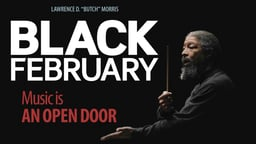 "Black February - Legendary Jazz Composer Lawrence D. ""Butch"" Morris"