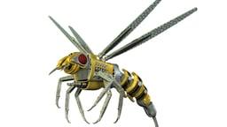 Animal-Inspired Robot Behavior
