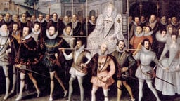 Be Yourself - Elizabeth I to Her Army