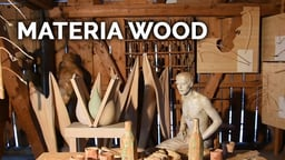 Materia Wood - Explore Cremona Italy's Traditional Violin Making