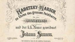 Strauss Sr.: Radetzky March - 1848