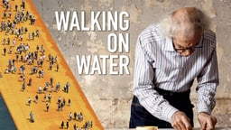 Walking on Water - The High Stakes of Large Scale Art