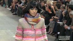Marc Jacobs, Karl Lagerfeld and Goga Ashkenazi - Paris Spring 2014