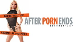 After Porn Ends - The Lives of Former Adult Entertainers