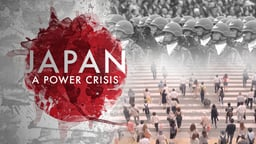 Japan, A Power Crisis