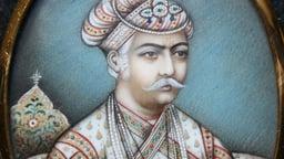 The Reign of Emperor Akbar