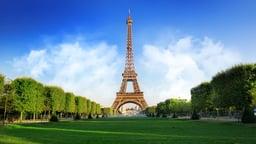 Paris and the Future