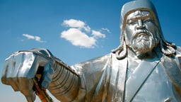 Legacy of the Mongols
