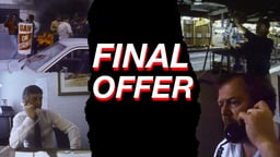 Final Offer - Collective Bargaining and Labor Negotiations