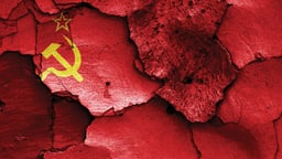 Soviet Chaos and Russian Revenge