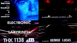 Electronic Labyrinth - THX 1138 4EB
