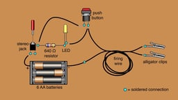 Make an Electric Launch Controller