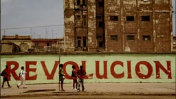 Revolucion: Five Visions - The Cuban Revolution Seen by Photographers