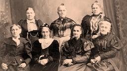 Women in the Wild West